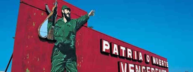 Cuba (Paul Morrison)