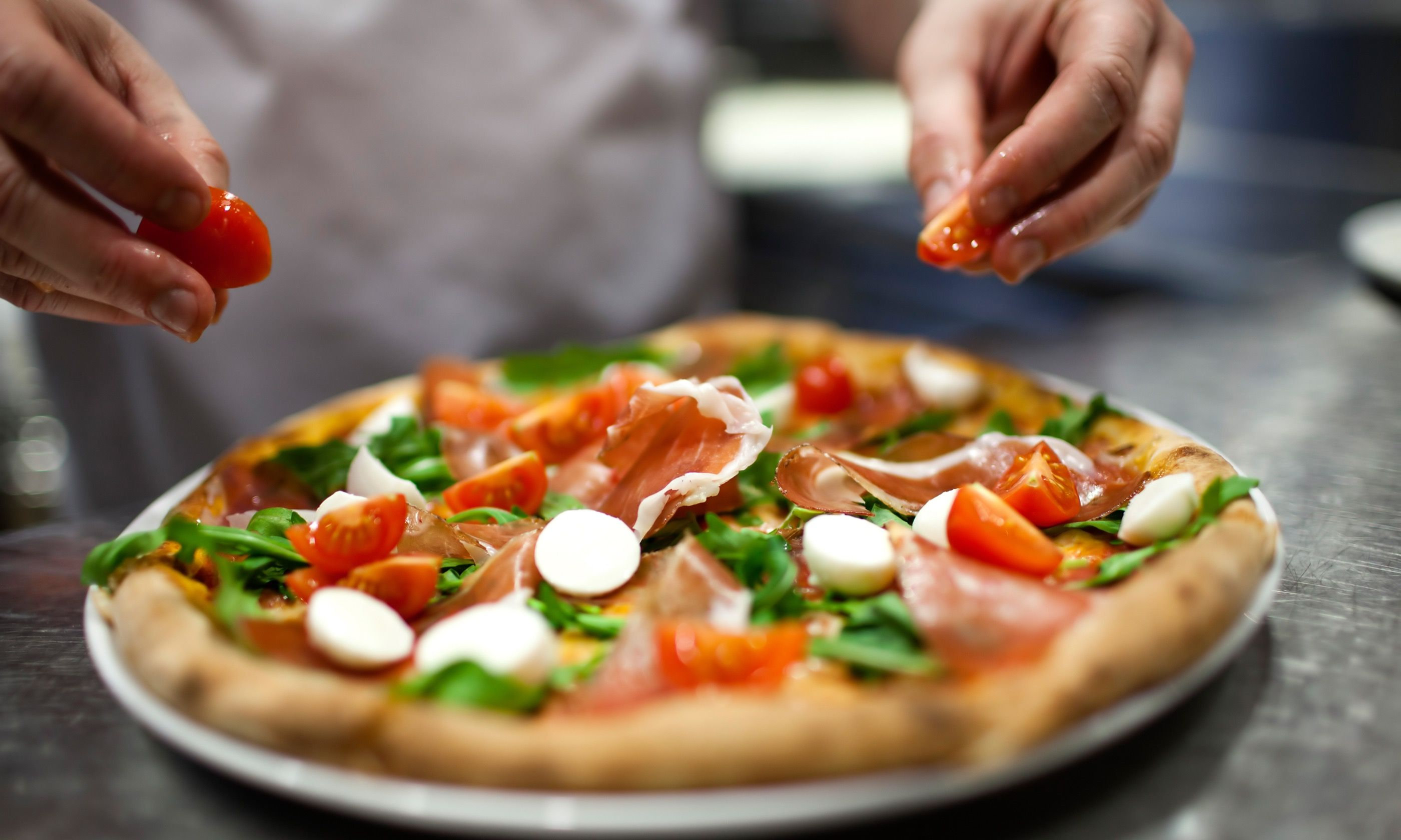 8 Pizza Toppings Around the World