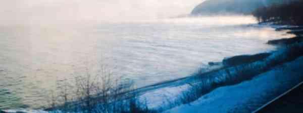 Lak Baikal (Matthew Woodward)