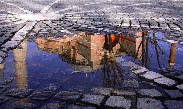 Hagia Sofia (Nori Jemil)
