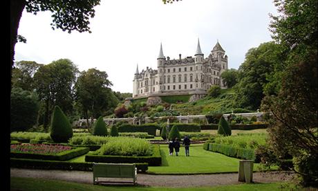 Dunrobin Castle (Simon Varwell)