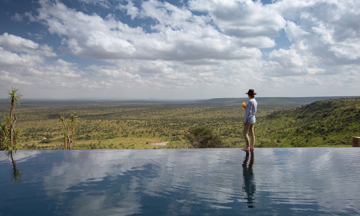 Kenya's 5 most stunning safari camps