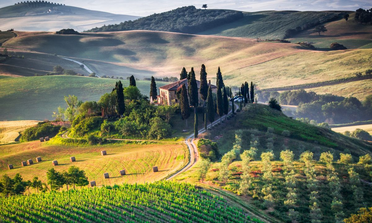 The 5 Best Places To Cycle In Italy Wanderlust