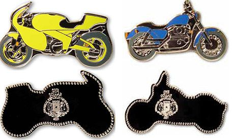 Motorcycle coins, Somalia (Wiki Images)