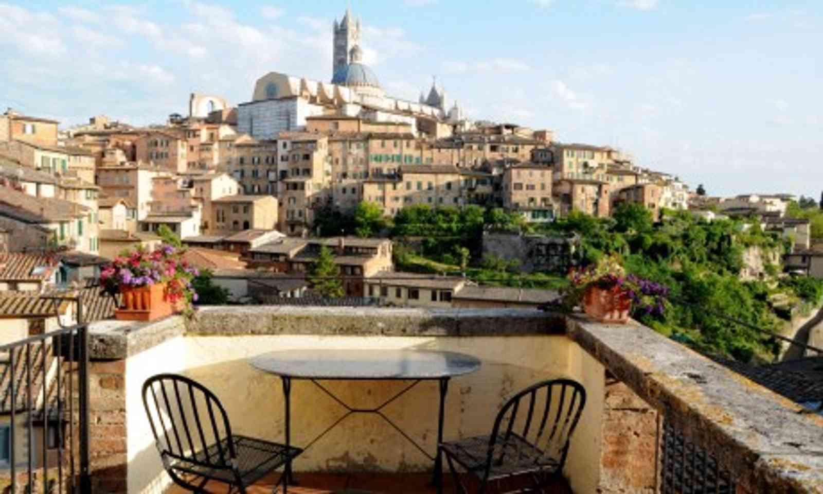 Siena (Wanderlust)