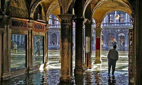 Venice (Ian Park)