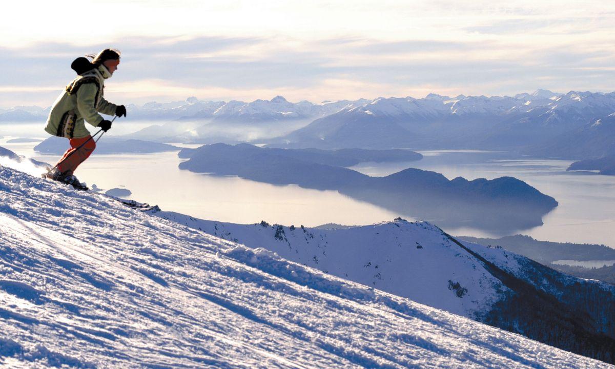 latin america's 4 most extraordinary ski resorts | wanderlust