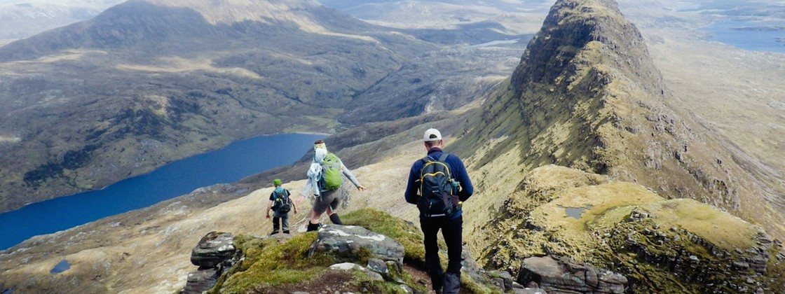 Of Scotlands Best Hikes From Oneday Walks And Family Trips - The 10 best day hikes in canada