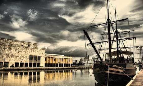 Cartagena (Sarah Woods)