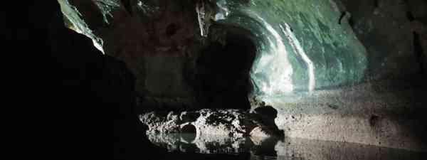 Kho Phanak cave, Thailand (Liz Cleere)