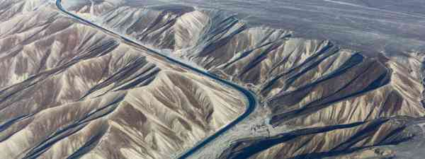 The Pan-American Highway (Shutterstock: see credit below)