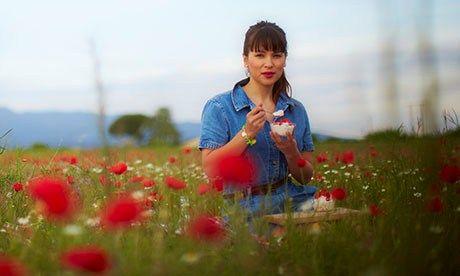 Poppy Fields (Rachel Khoo)
