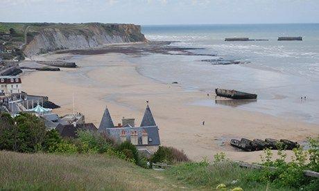 Normandy (Helen Moat)
