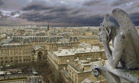 Paris (Wanderlust)