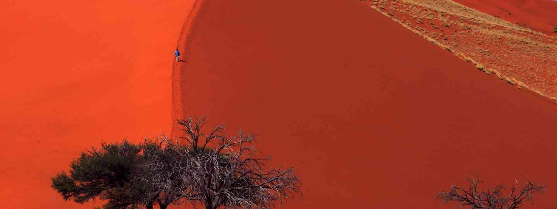 Dune 45, Sossusvlei (Dreamstime)