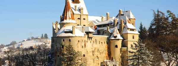 5 ways to sink your teeth into Transylvania