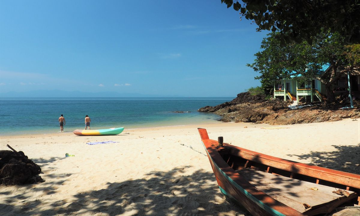 How to find your own island paradise in Thailand