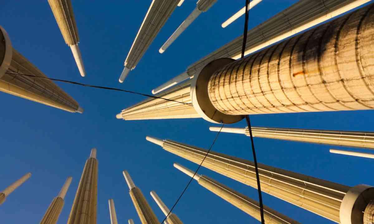 Cisneros Square (Shutterstock)