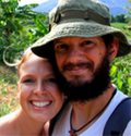 Lars and Liane (bobaroudtheworld.com)