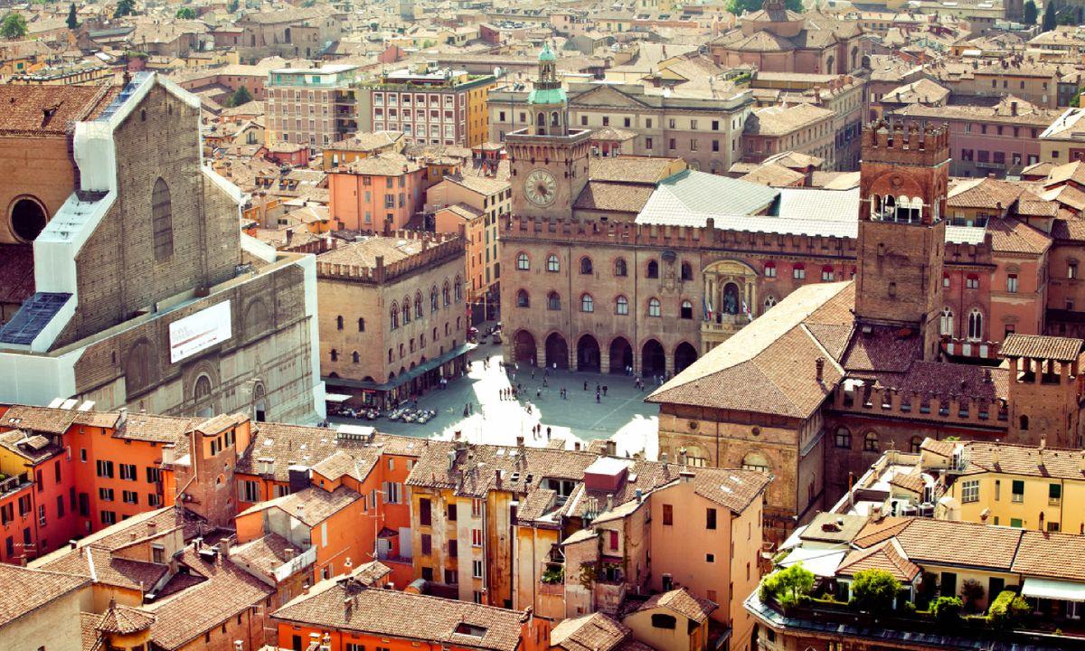 Short break in Bologna, Italy   Wanderlust
