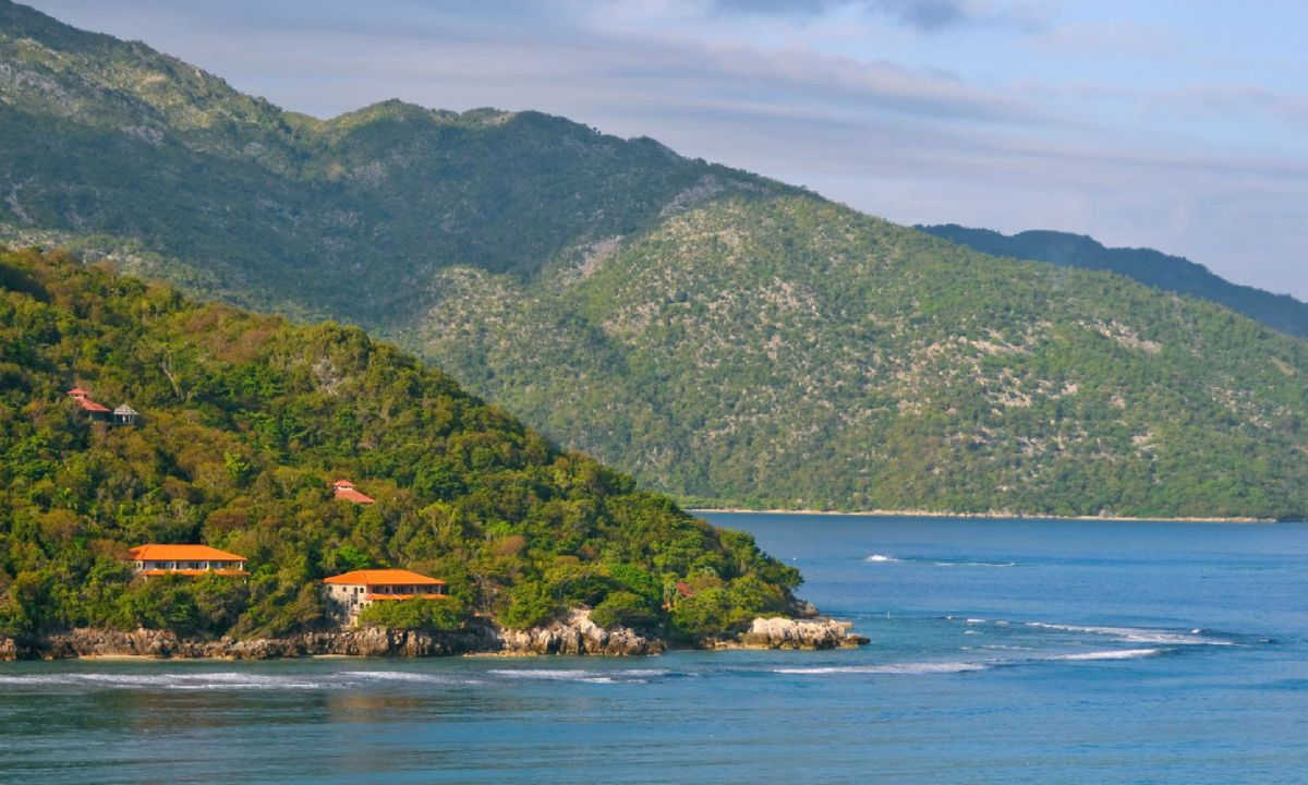 Discovering the real Haiti