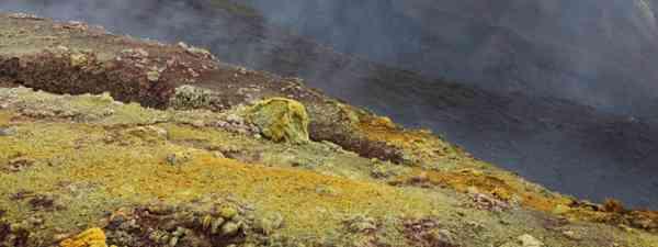 Nyamuragira volcano (Shutterstock: see credit below)
