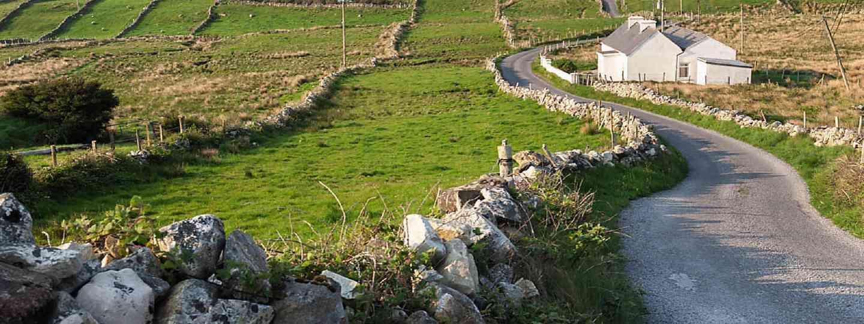 Connemara, Ireland (Photo: Paul Harris)