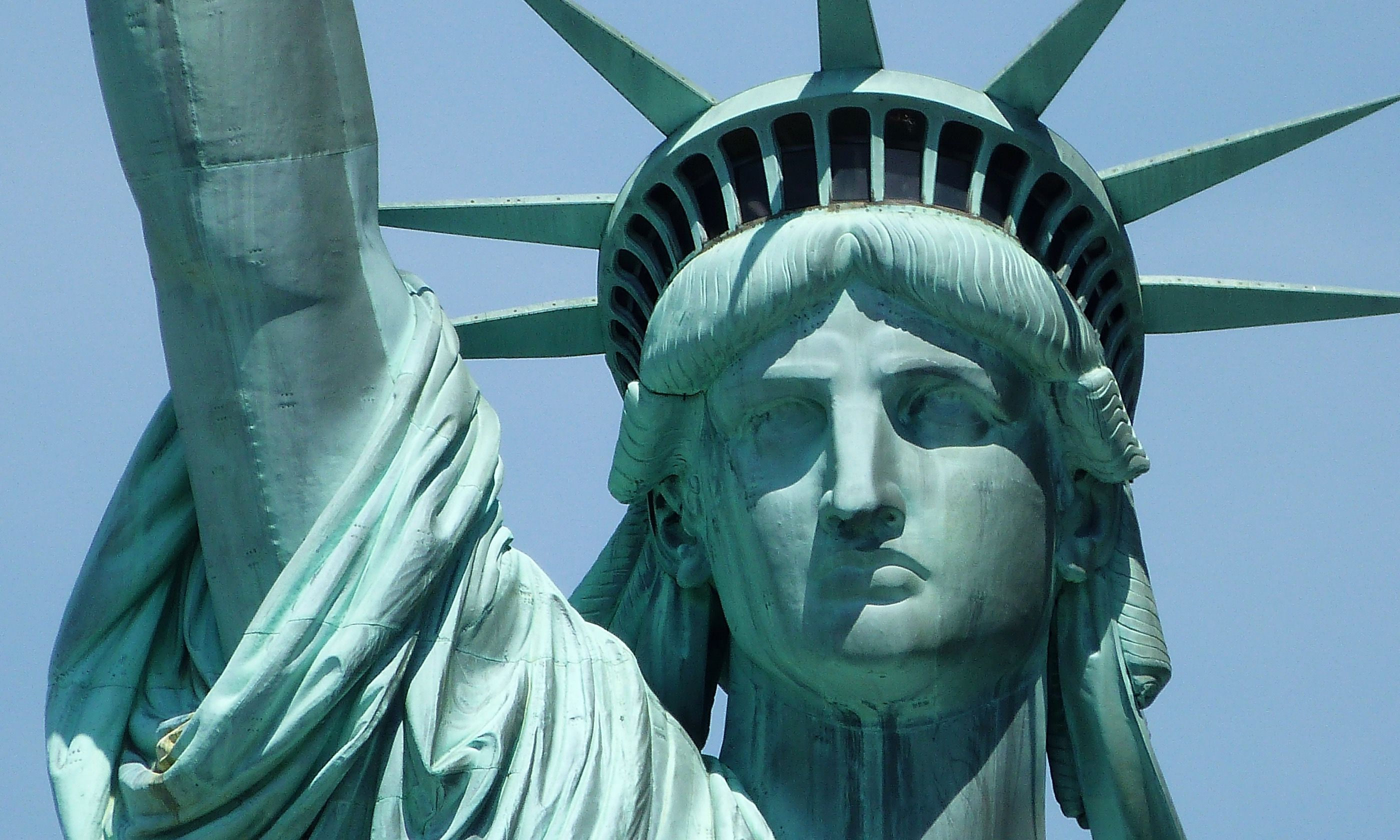 Statue of Liberty (Dreamstime)