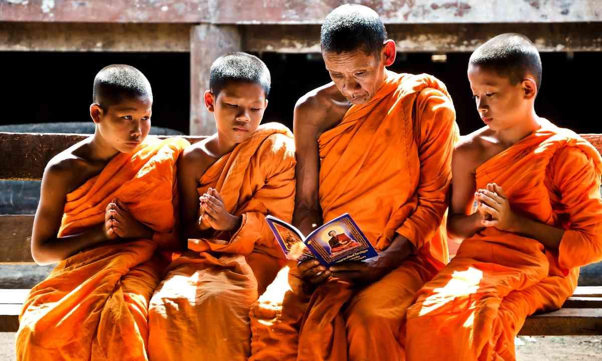 Teaching novices (Shutterstock.com)