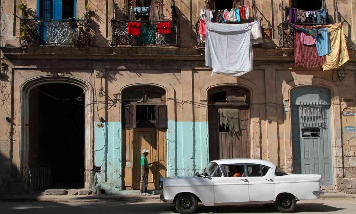 Old Havana (Shutterstock.com)