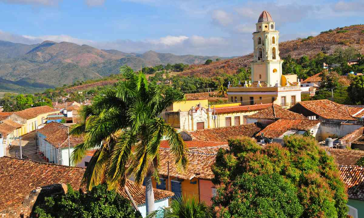 Cuban countryside (Shutterstock.com)