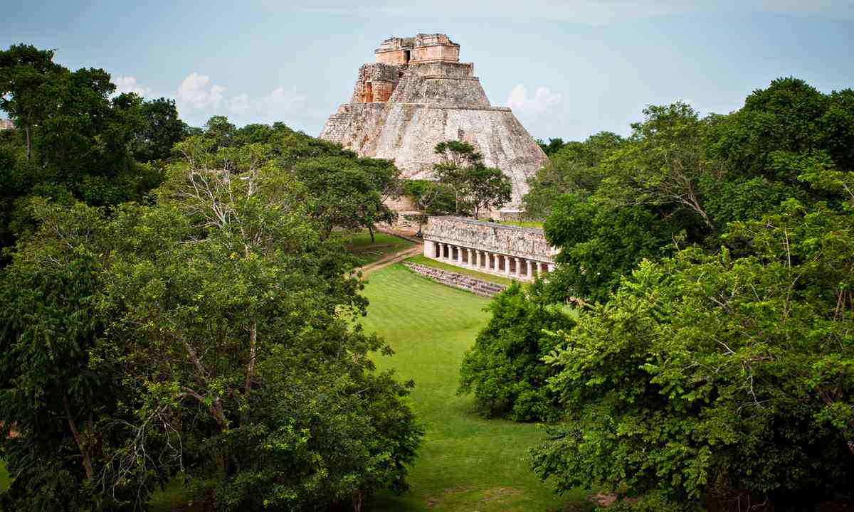 Palenque (From Shutterstock.com)