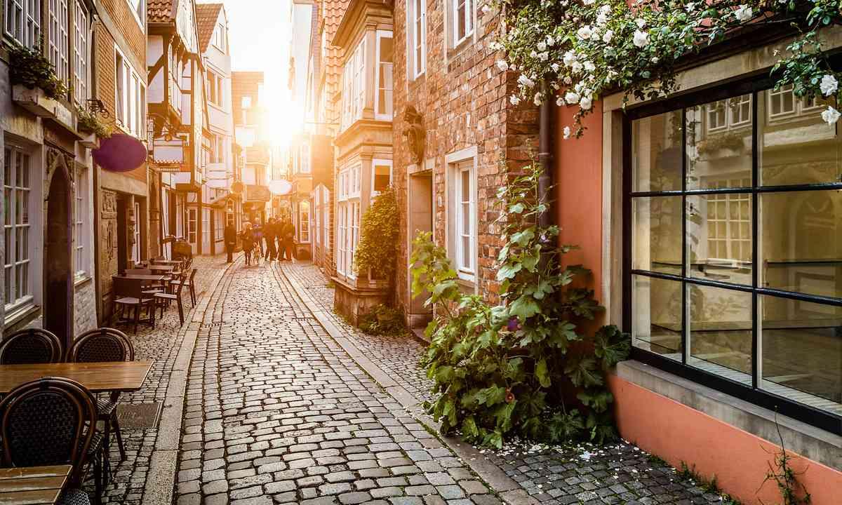 Bremen (Shutterstock.com)