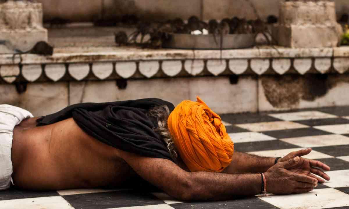Karni Mata Temple (Shutterstock)