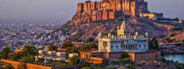 Exploring India On The Maharajas Express Wanderlust