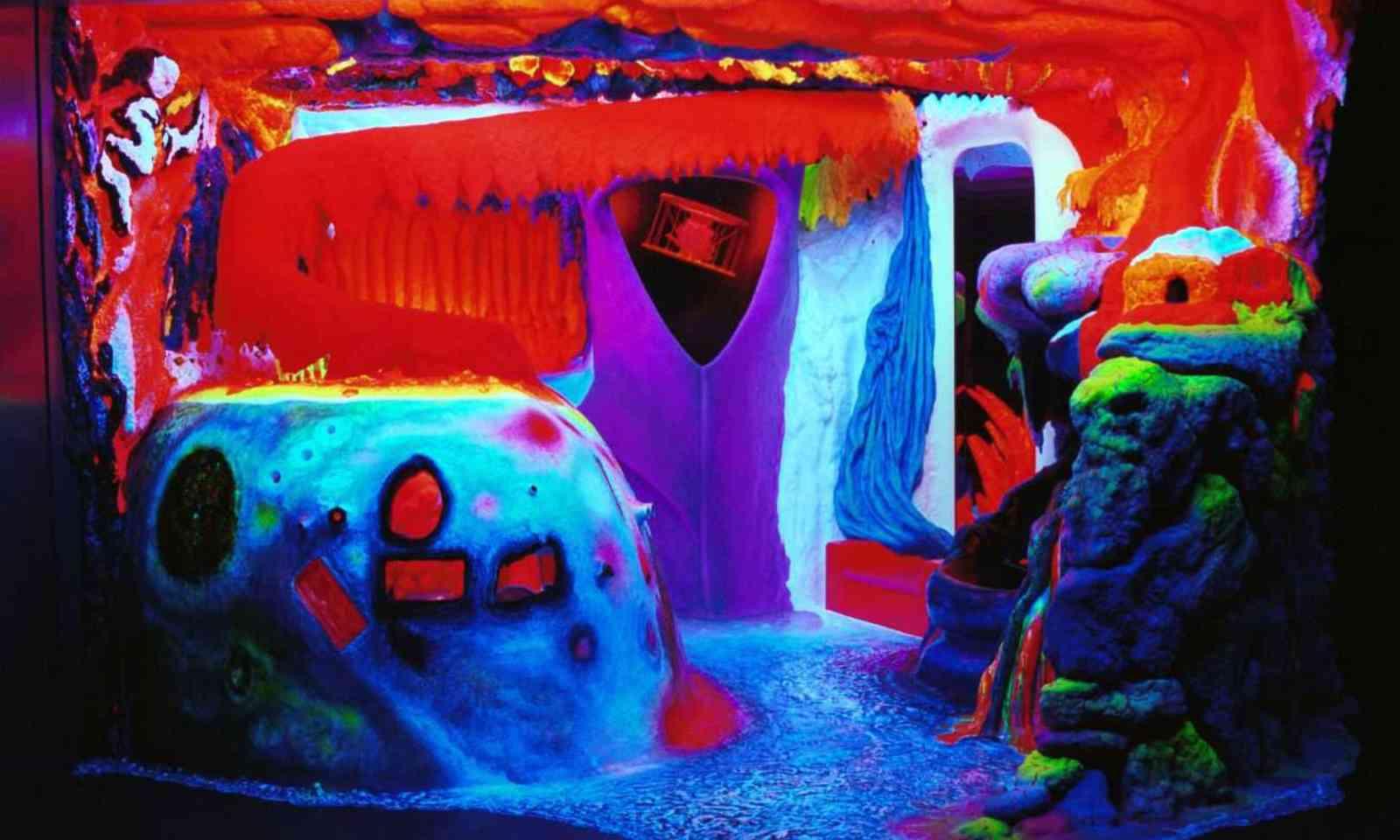 Welcome to Electric Ladyland (Nick Padlino)