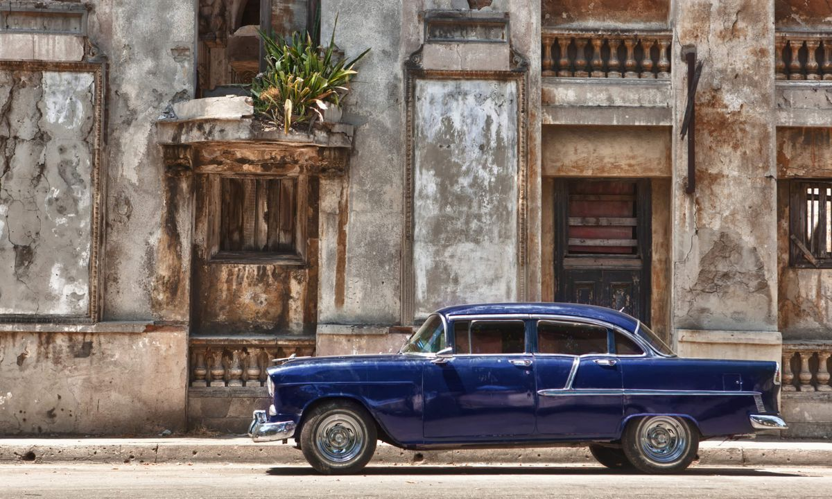 25 Cuba adventures, from coast and islands to colonial cities
