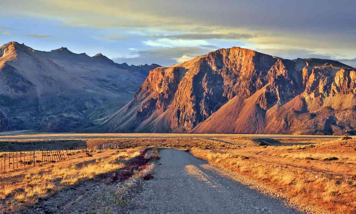 Perito Moreno National Park (Shutterstock.com)