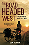 The Road Headed West - Leon McCarron