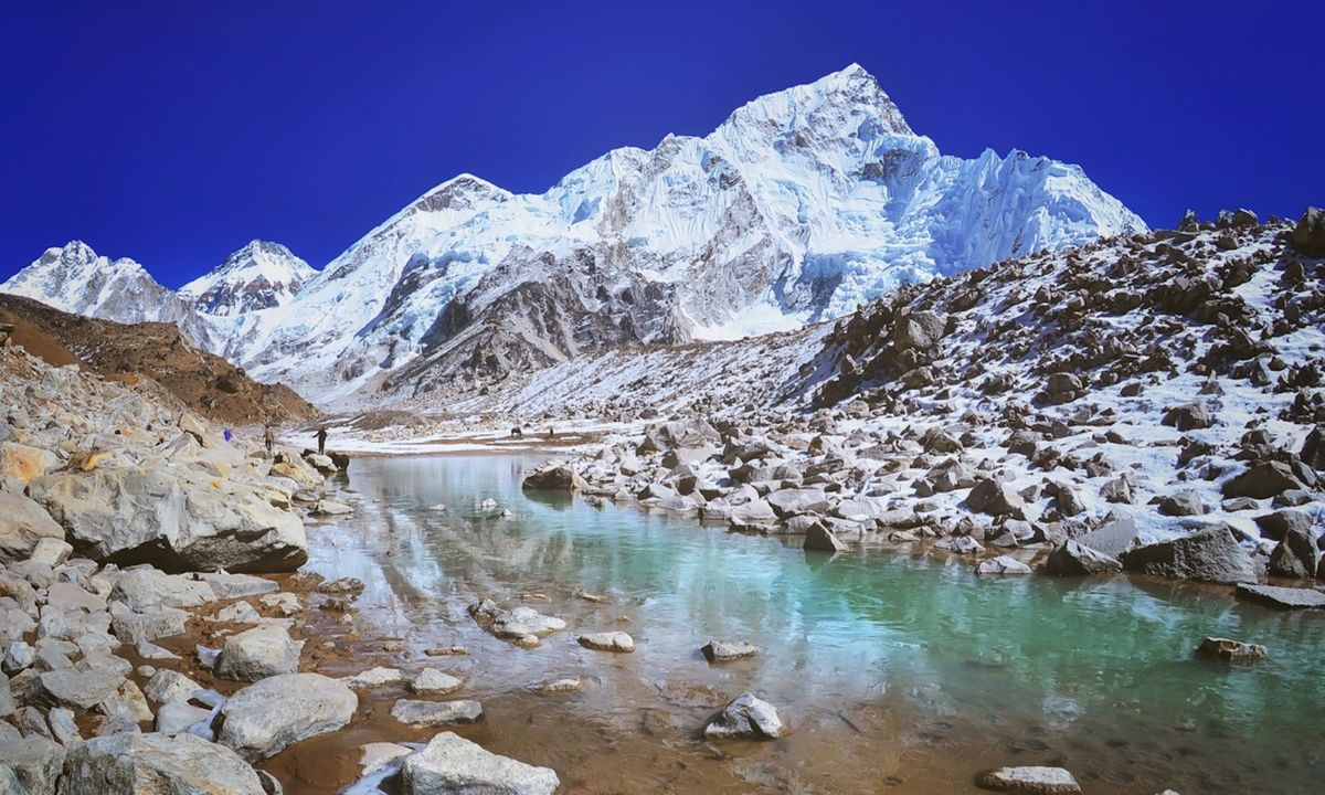 14 of the world's greatest National Parks, from Sagarmatha to Galapagos