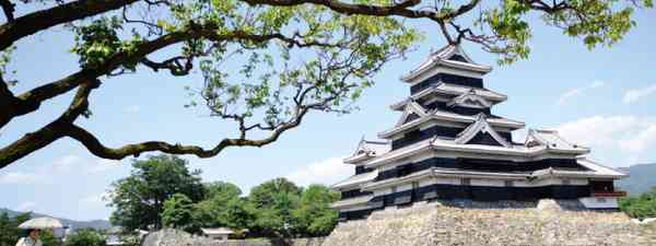 Discovering the secret side of Japan (Neil S Price)