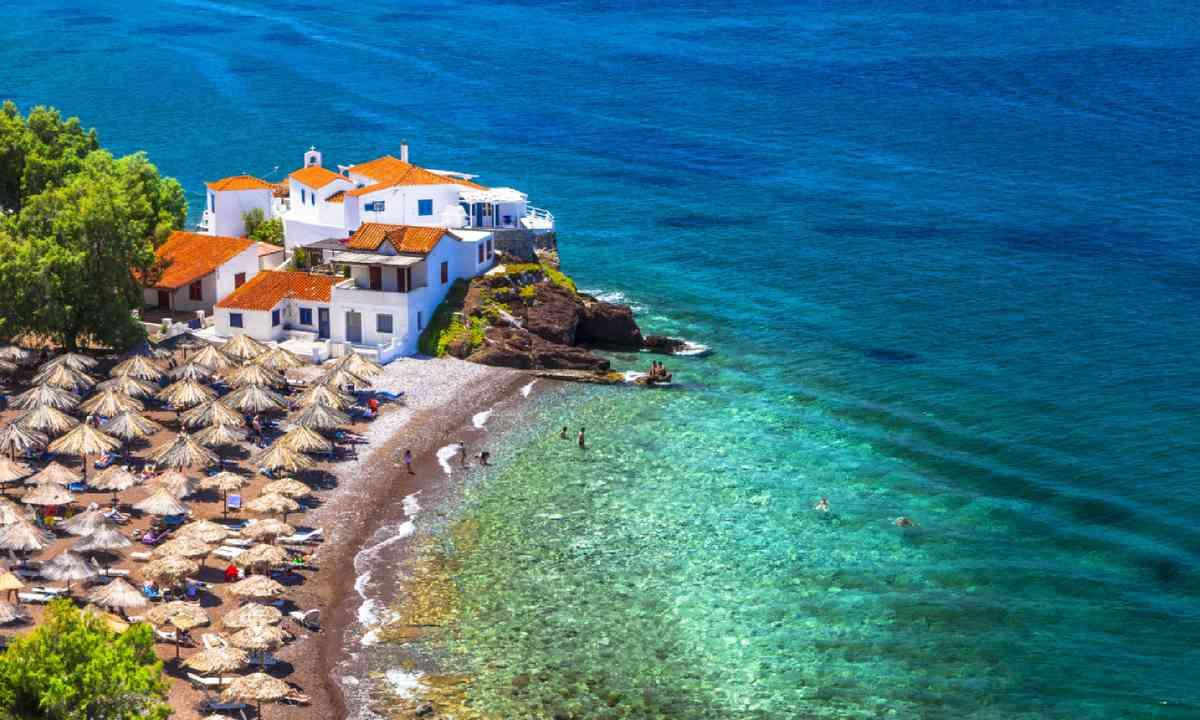 Hydra island (Shutterstock)