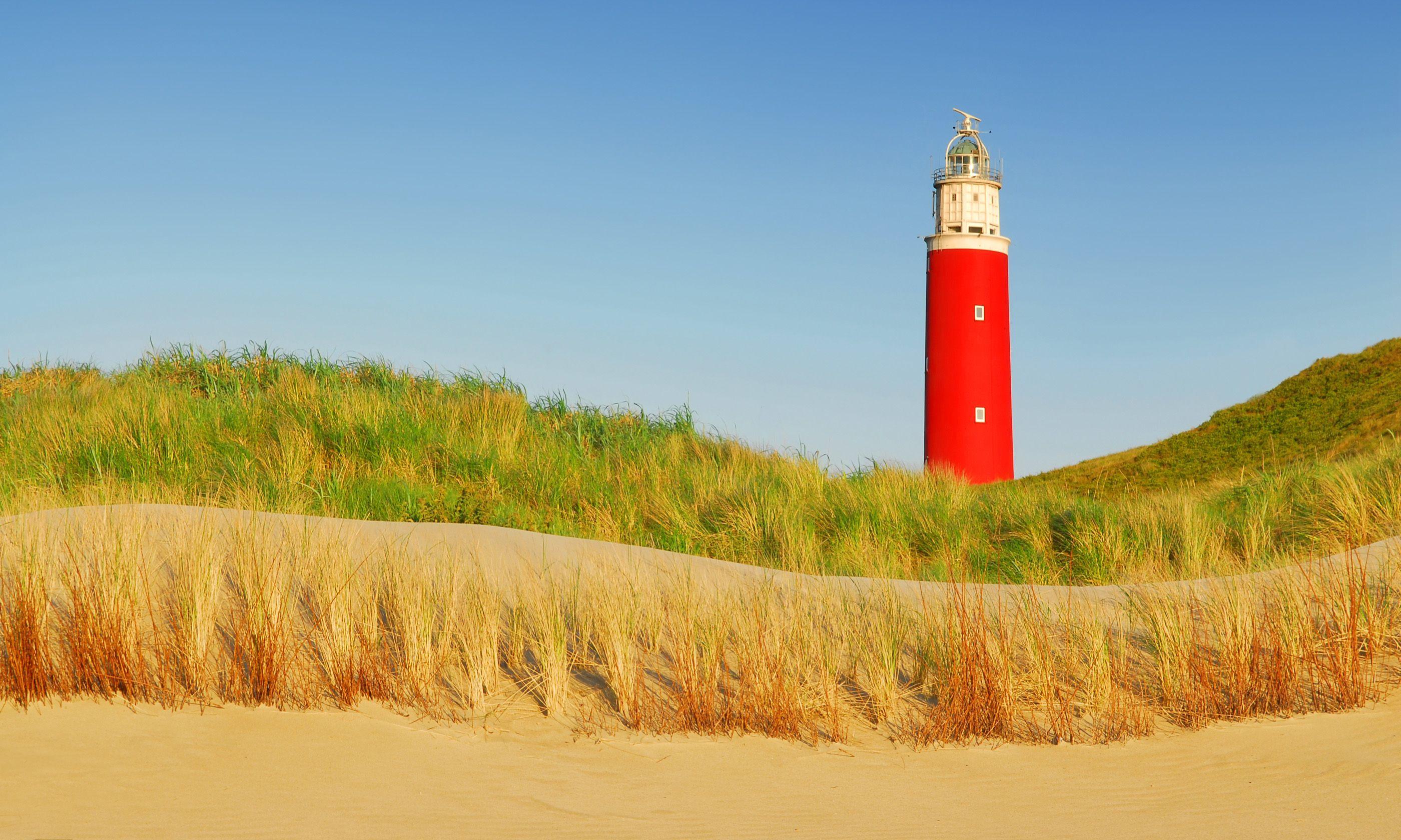 Lighthouse on Texel Island (Shutterstock.com)