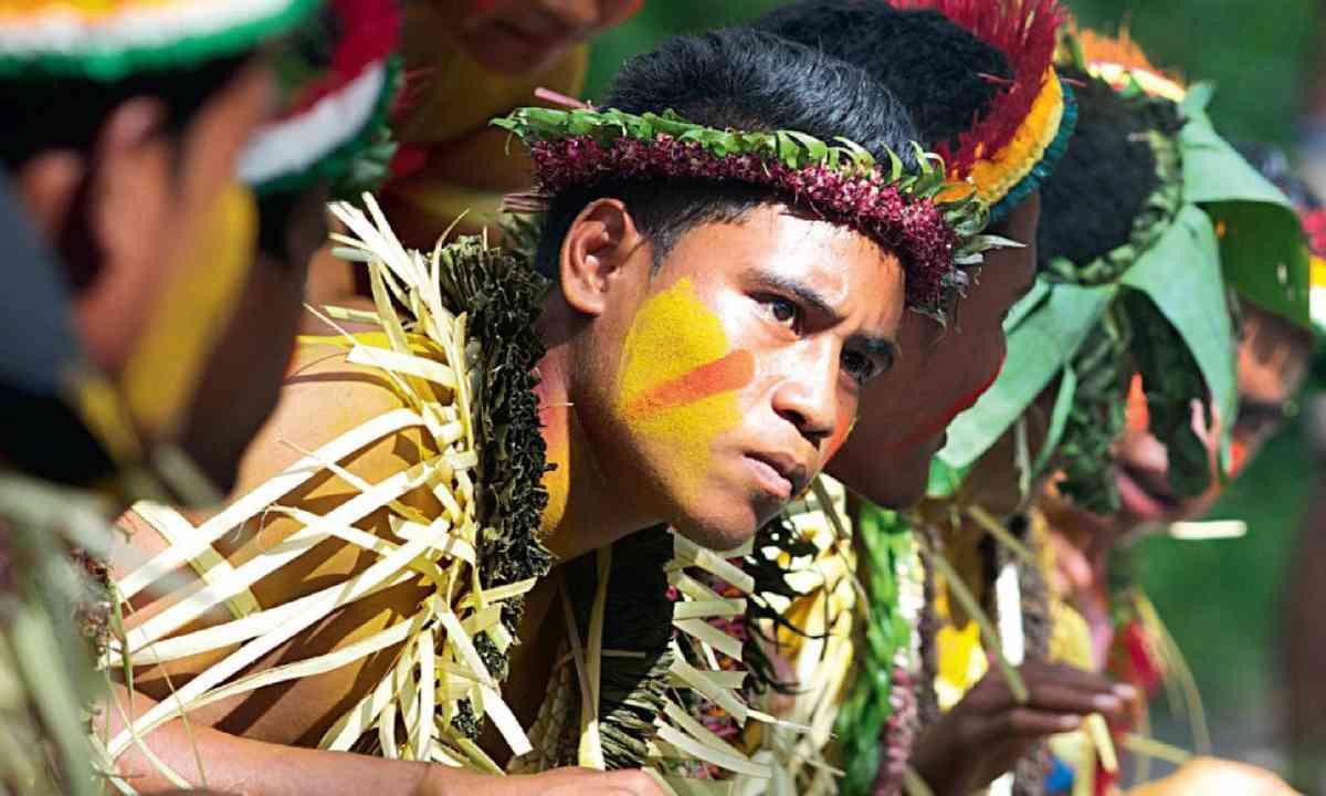 Celebrating Yap Day (Mark Stratton)