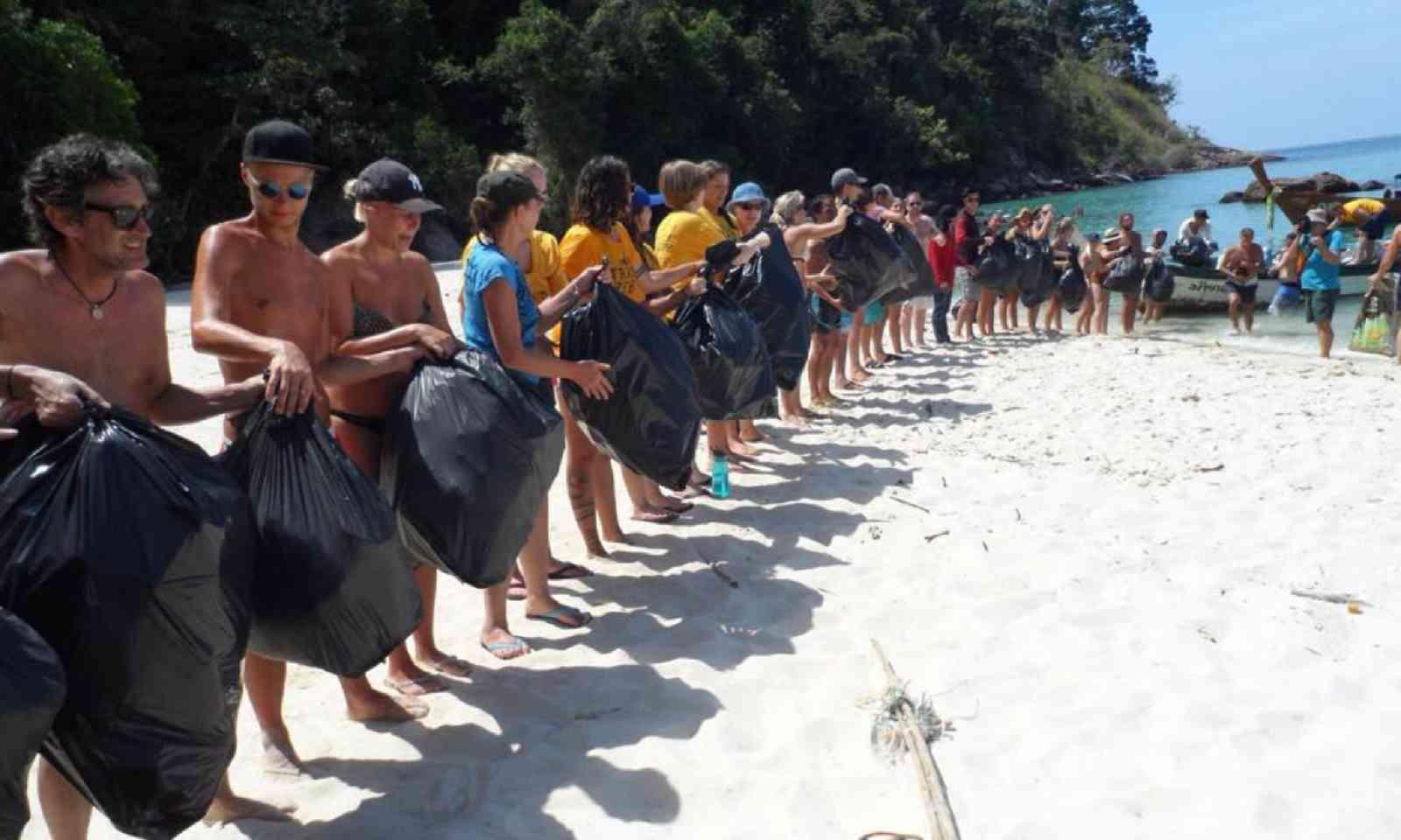 Trash Hero Thailand