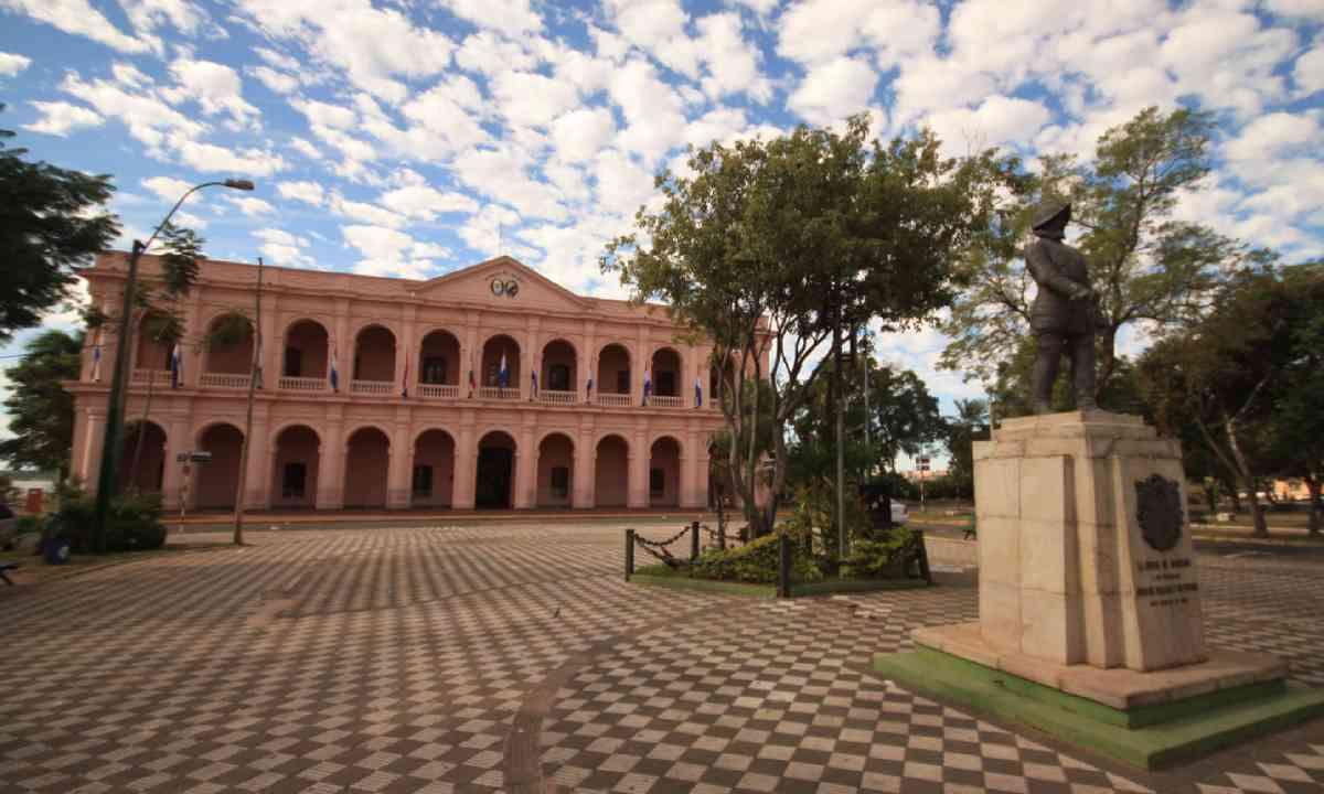 Asunción (Shutterstock)