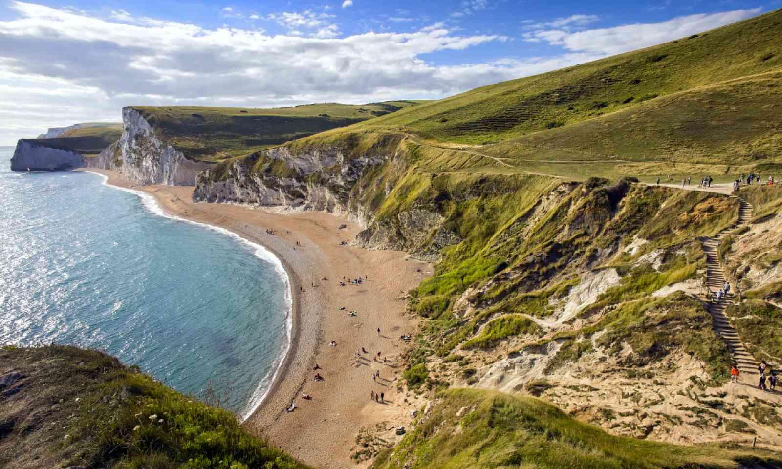 South-West Coastal Path (Shutterstock)