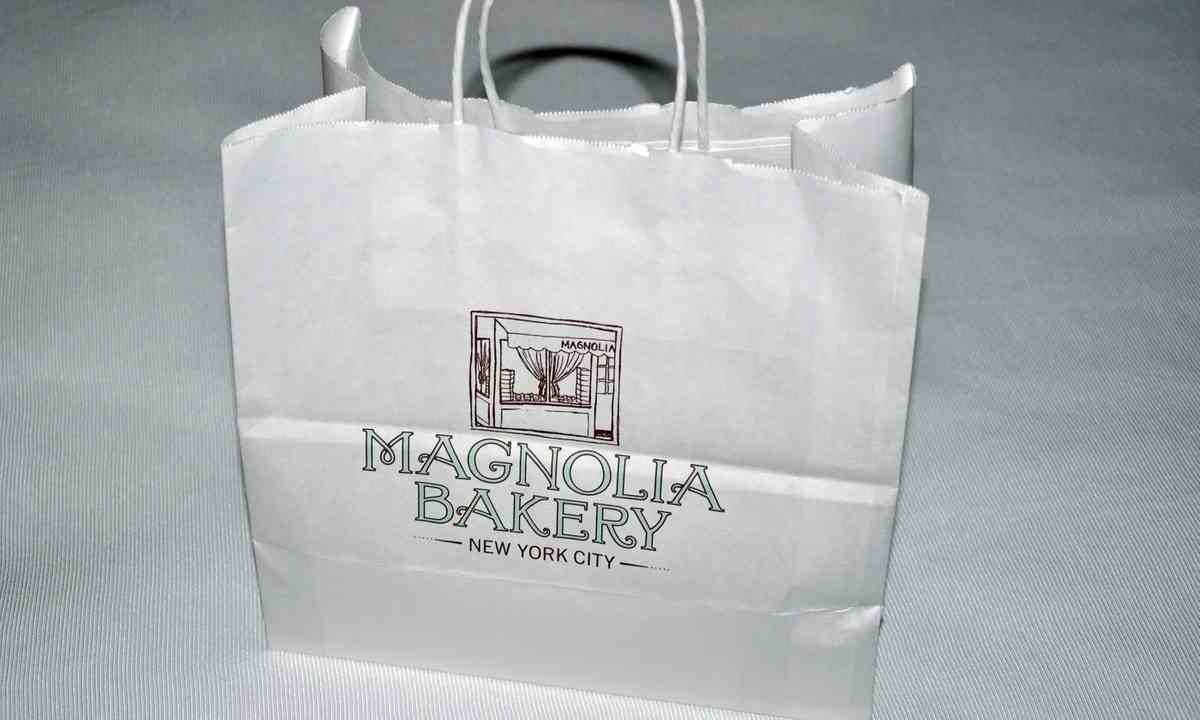 Magnolia Bakery (Julia Hammond)