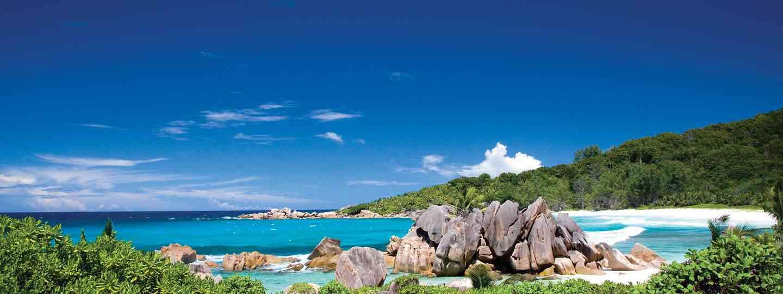 Anse Coco, La Digue (Seychelles Tourist Board)