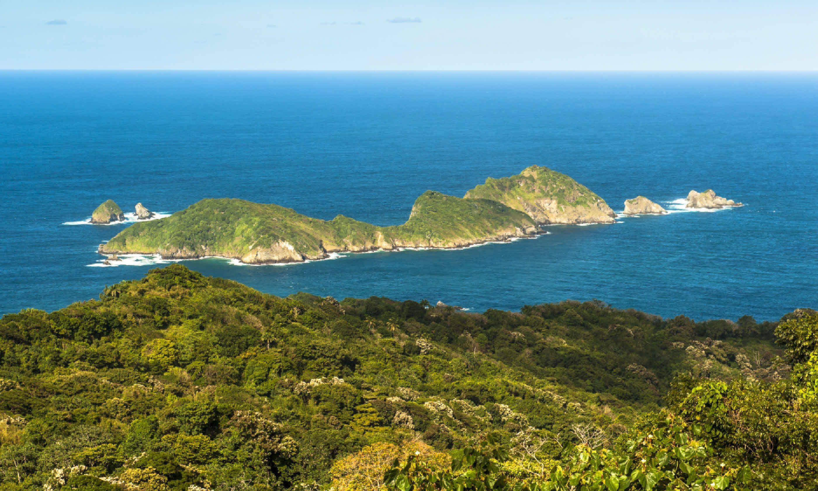 Little Tobago (Shutterstock)